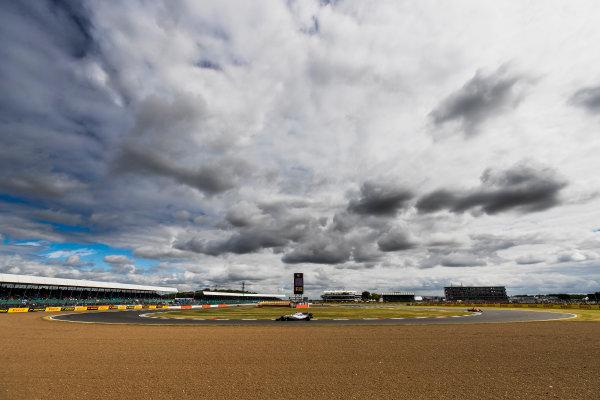 Silverstone, Northamptonshire, UK. Friday 14 July 2017. Felipe Massa, Williams FW40 Mercedes. World Copyright: Zak Mauger/LAT Images ref: Digital Image _56I8733