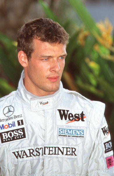 Sepang, Kuala Lumpur.