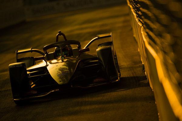 Formula E electrifies the desert in the inaugural Ad Diriyah E-Prix