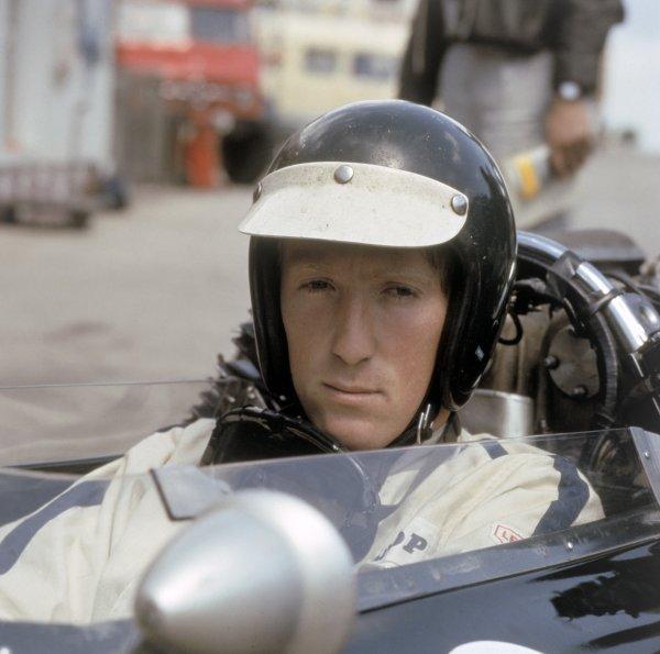 Formula 1 World Championship.Jochen Rindt, portrait.World - LAT Photographic