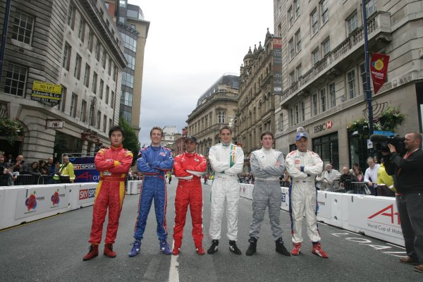 2006 A1 Grand Prix. 