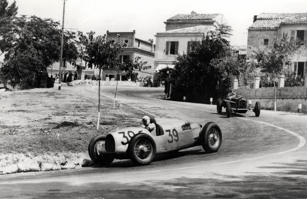 Pescara, Italy.