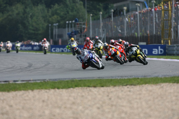 Czech Republic Brno 13-15 August 2010