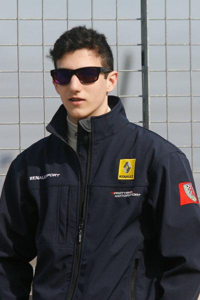 2013 BARC Formula RenaultSilverstone, Northants, 28th-29th Septemver 2013,Piers Hickin (GBR) Scorpio Motorsport Formula Renault World Copyright. Jakob Ebrey/LAT Photographic