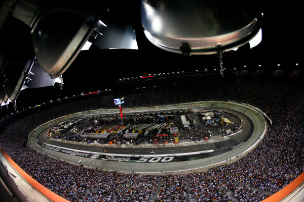 21-22 August, 2009, Bristol, Tennessee USABristol Motor Speedway© 2009 - LAT South USALAT Photographic