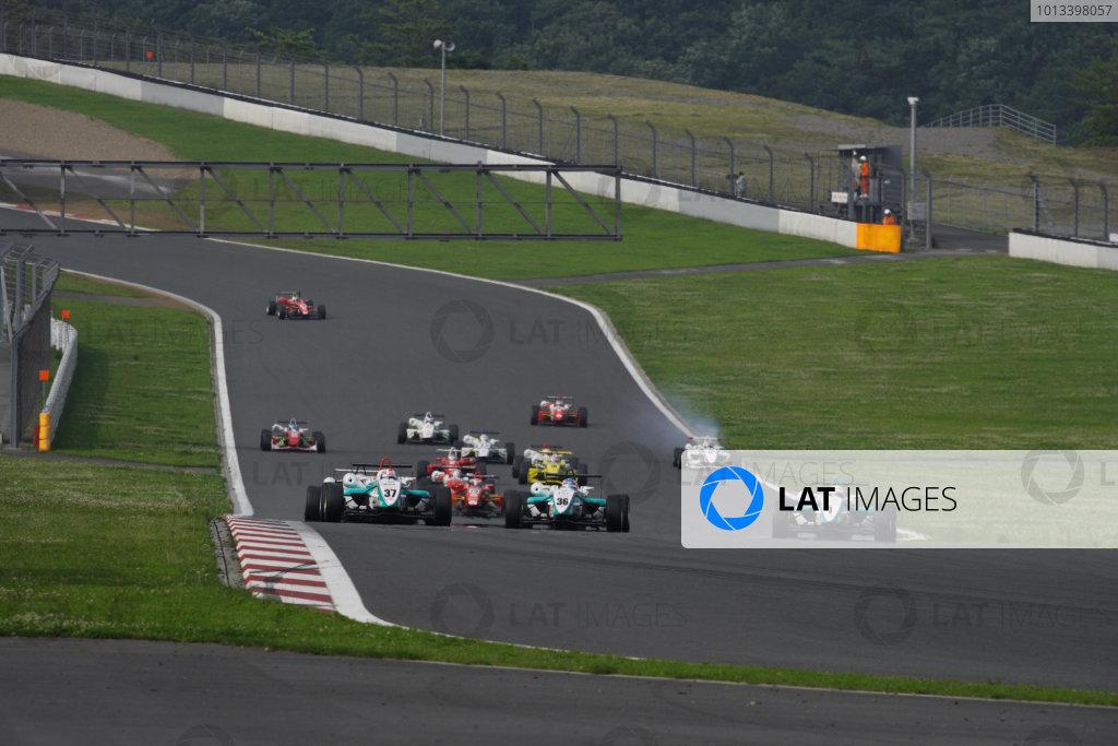 2009 Japanese Formula Three