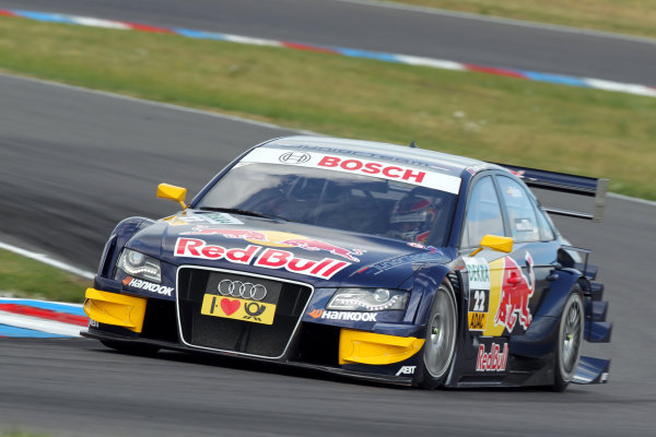 19.06 2011 Klettwitz, Germany - Miguel Molina (ESP), Audi Sport Team Abt Junior - DTM 2011 - Deutsche Tourenwagen Masters 4th Round at Eurospeedway Lausitz - å© Copyright: Stange/RACE-PRESS com
