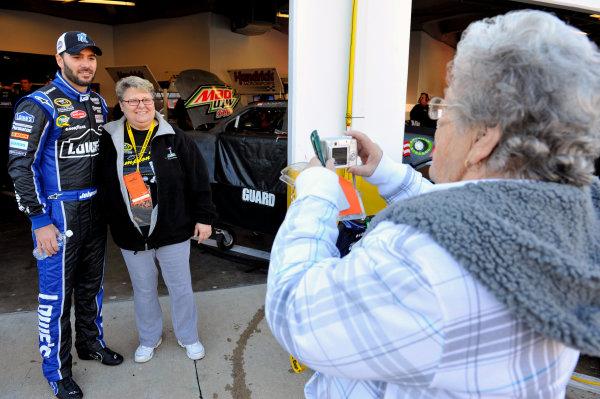 12-14 January 2012, Daytona Beach, Florida, USAJimmie Johnson(c)2012, LAT SouthLAT Photo USA
