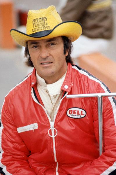 1974 USAC Indycar Series.Michigan, MI, USA. 15th September 1974.Bill Vukovich jr (Eagle-Offenhauser), 19th/Retired.World Copyright: Murenbeeld/LAT Photographic