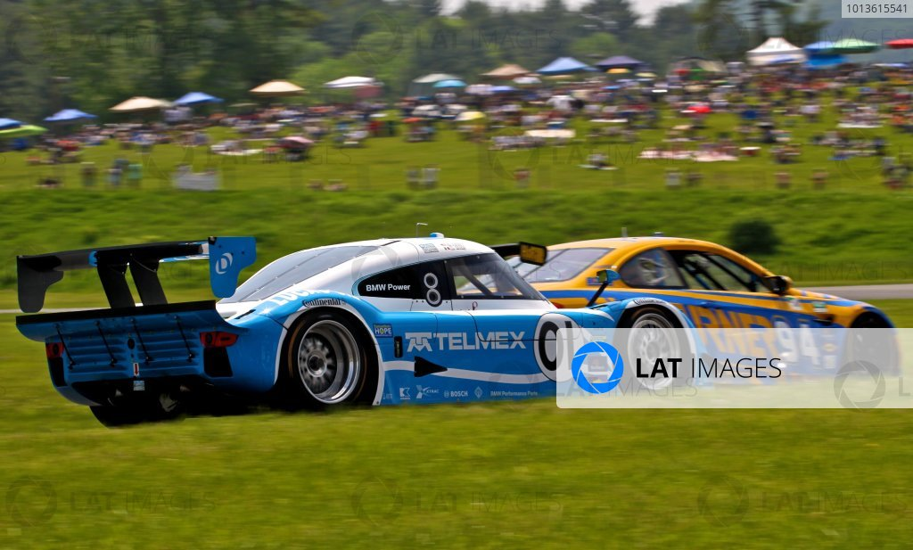 2011 Grand Am Lime Rock