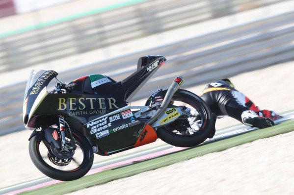 Jaume Masia, Bester Capital Dubai crash.