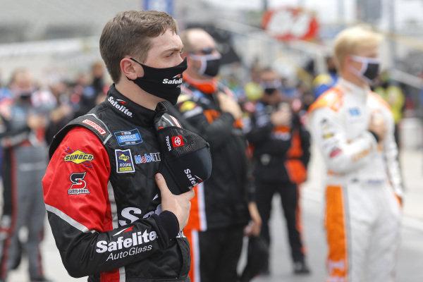 Christian Eckes, Kyle Busch Motorsports Toyota Safelite AutoGlass, Copyright: Chris Graythen/Getty Images.