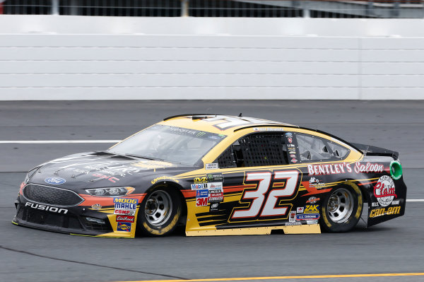 Monster Energy NASCAR Cup Series Overton's 301 New Hampshire Motor Speedway, Loudon, NH USA Friday 14 July 2017 Matt DiBenedetto, GO FAS Racing, Weirs Motor Sales, Inc. Ford Fusion World Copyright: Matthew T. Thacker LAT Images
