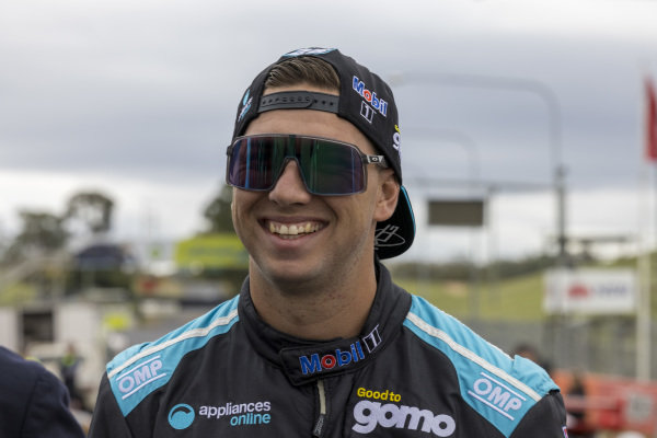 Chaz Mostert fastest after Fridays practice for the Repco MT Panorama 500. Event 1 of the Repco Supercars Championship, Bathurst, Australia. 26-28 Feb 2021