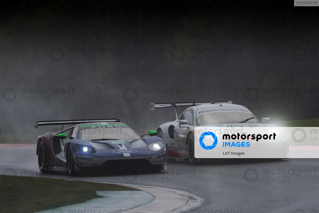 Spa-Francorchamps (2019)