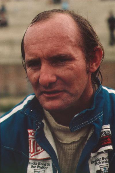 Formula 1 World Championship.Mike Hailwood.Ref-H7A 01.World - LAT Photographic