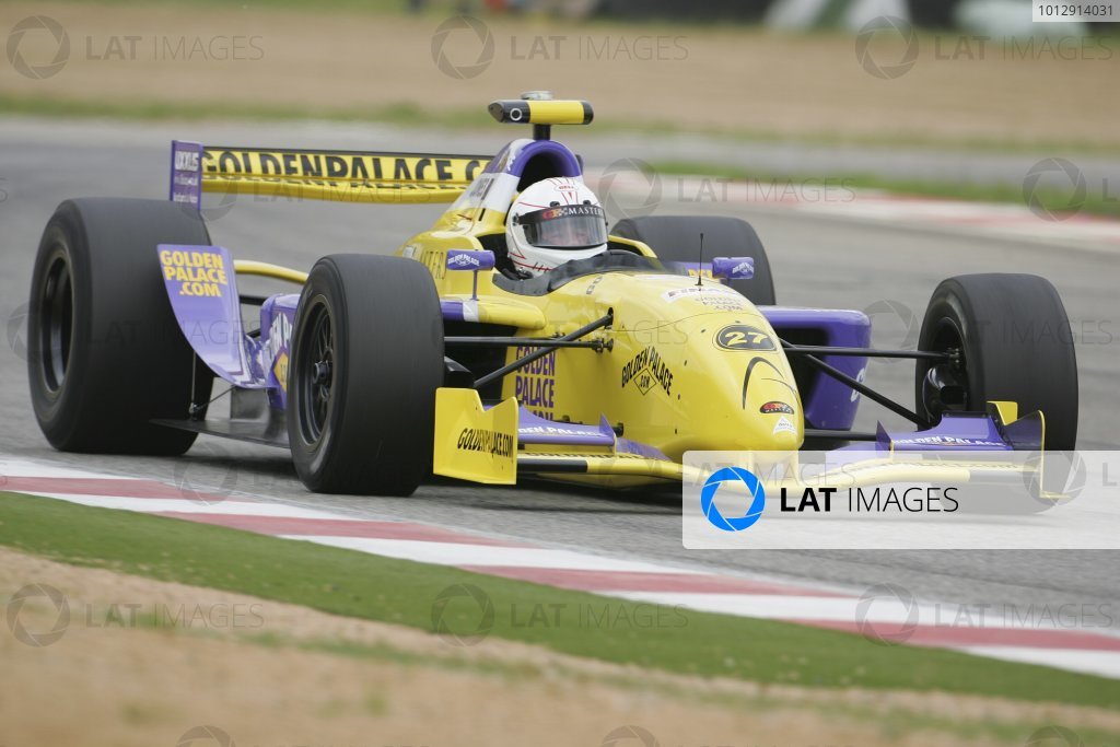 2005 GP Masters South Africa