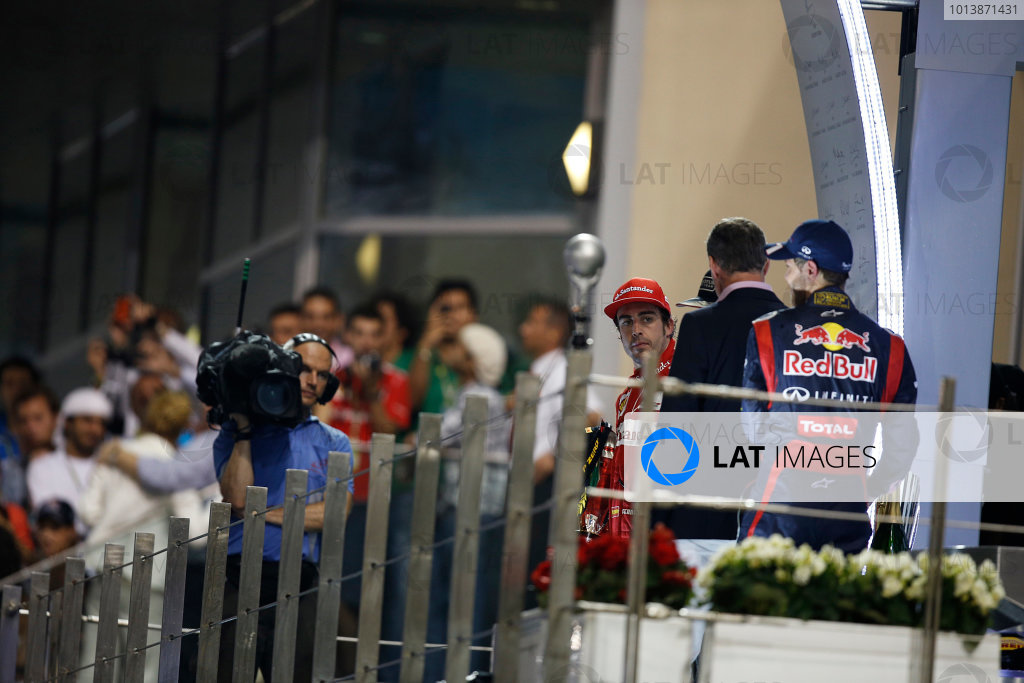 Abu Dhabi Grand Prix Photo | Motorsport Images