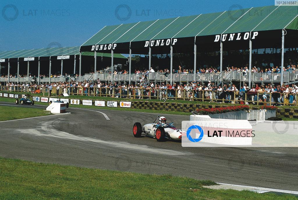 1998 Goodwood Motor Circuit Revival.