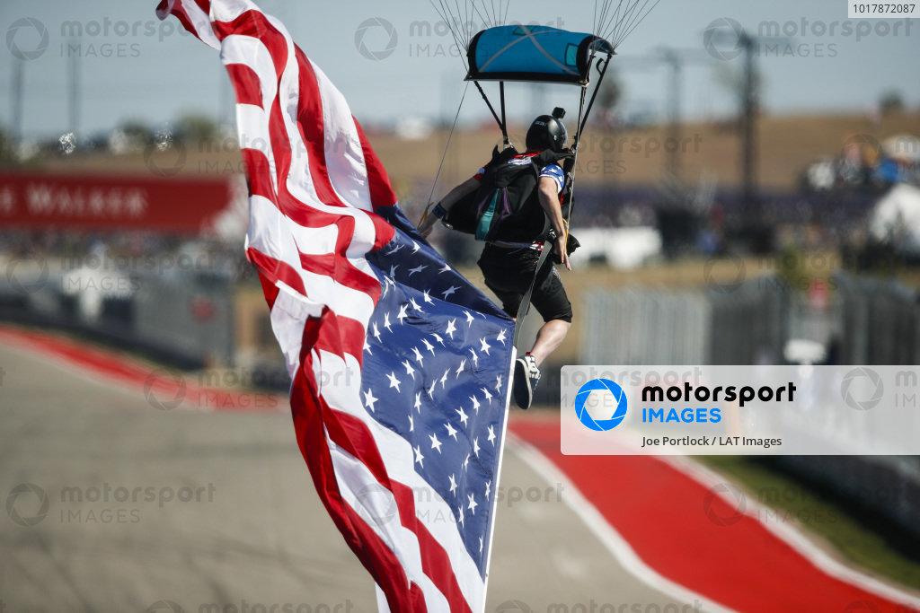 United States GP