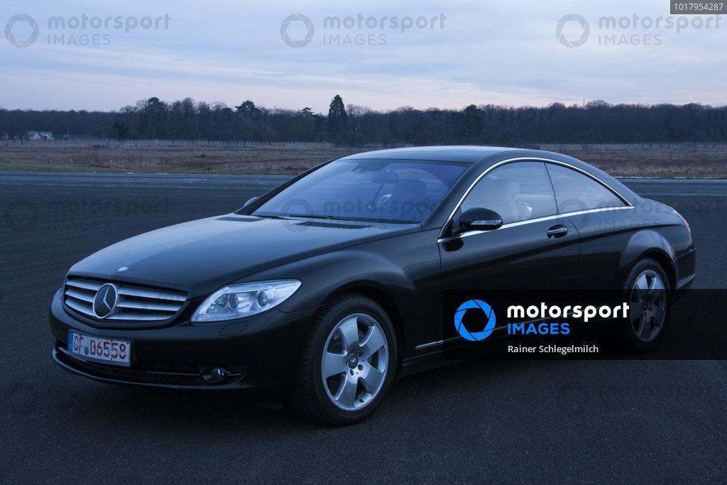 Automotive 2009