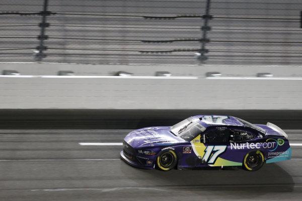#17: Cody Ware, SS Green Light Racing, Chevrolet Camaro