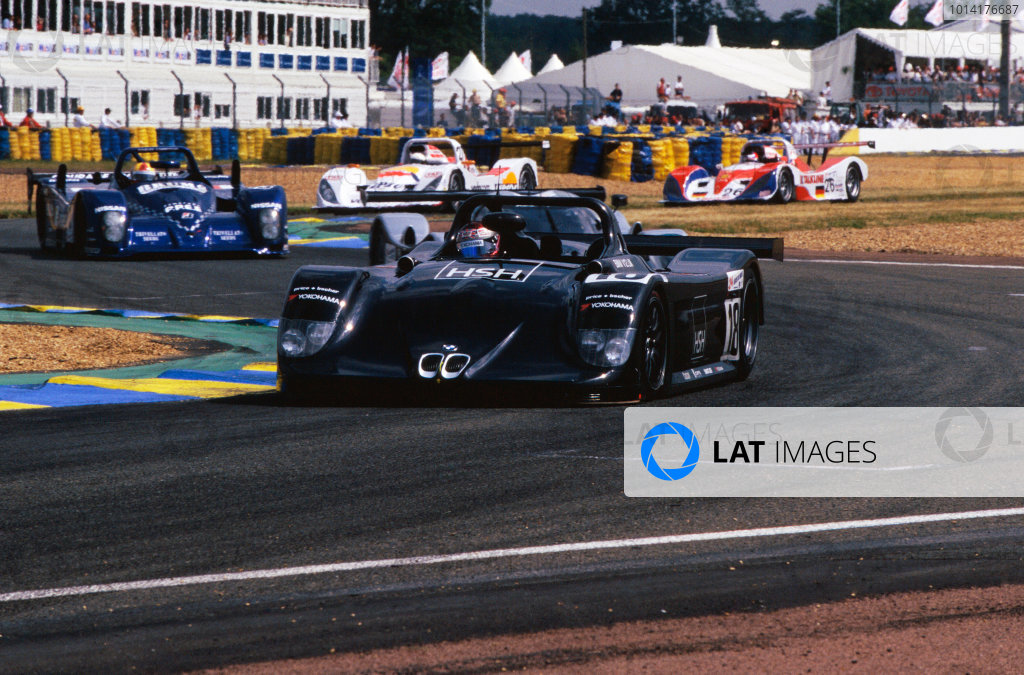 1999 Le Mans 24 Hours