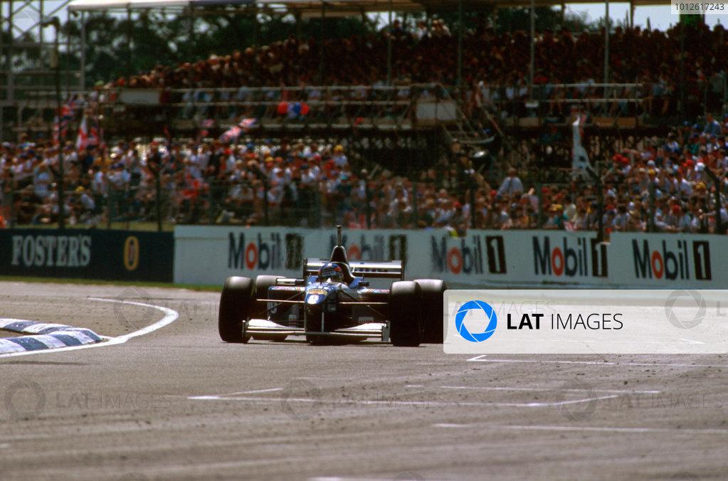 1996 British Grand Prix.