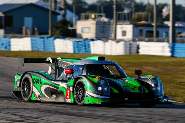 2017 IMSA Prototype Challenge Sebring International Raceway, Sebring, FL USA Wednesday 15 March 2017 3, Naj Husain, P3, M, Ligier JS P3 World Copyright: Jake Galstad/LAT Images ref: Digital Image lat-galstad-SIR-0317-14975