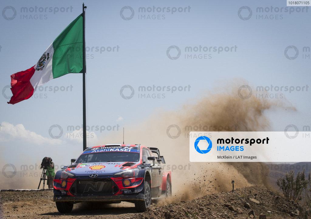 Rally Mexico