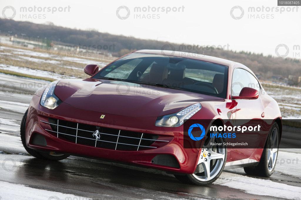 Automotive 2012