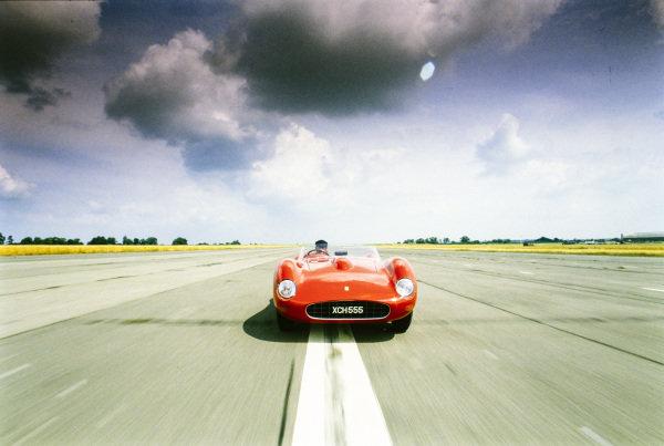 Ferrari 250 Testarossa Replica