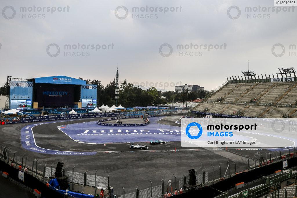 Mexico City E-prix