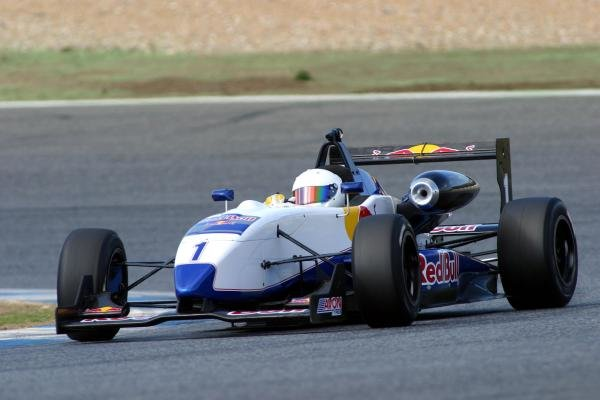 Jonathan Summerton (USA).
