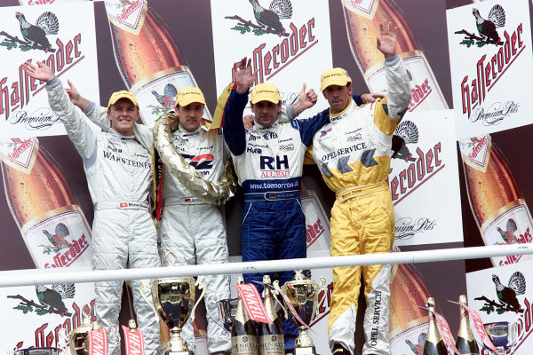 DTM Championship Hockenheim 