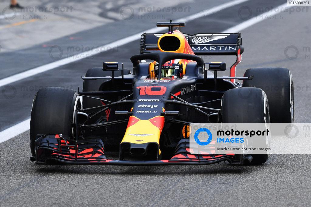 Test Days Photo | Motorsport Images