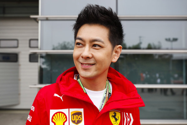 Jimmy Lin, Singer