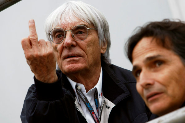 Interlagos, Sao Paulo, Brazil.