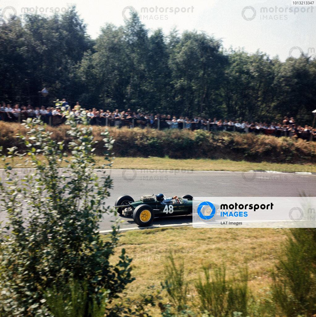 1964 Formula Two