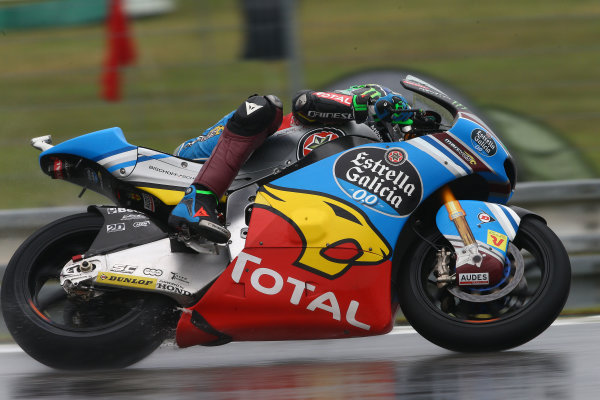 2017 Moto2 Championship - Round 10 Brno, Czech Republic Friday 4 August 2017 Franco Morbidelli, Marc VDS World Copyright: Gold and Goose / LAT Images ref: Digital Image 683676