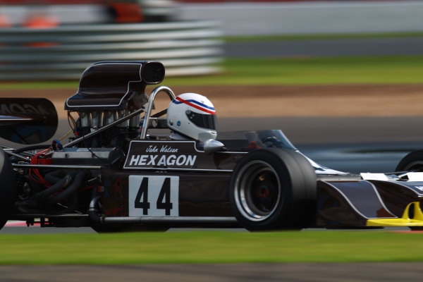 20th,21st&22nd July 2012Silverstone, Northants.THE PETER GETHIN TROPHY FOR F2&F5000Images Copyright Malcolm Griffiths/LATDigital Image C76D6607.JPG