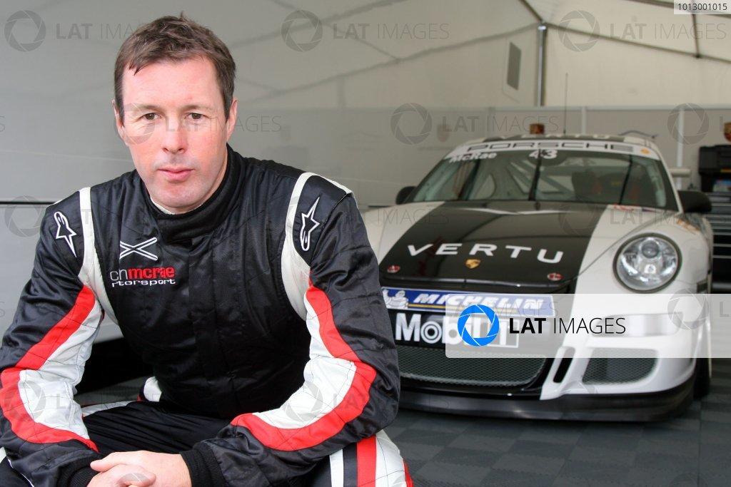 2006 Porsche Cup.