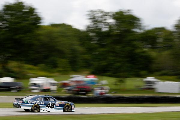 NASCAR XFINITY Series Johnsonville 180 Road America, Elkhart Lake, WI USA Saturday 26 August 2017 Brennan Poole, DC Solar Chevrolet Camaro World Copyright: Brett Moist LAT Images