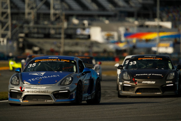 2017 BMW Endurance Challenge at Daytona