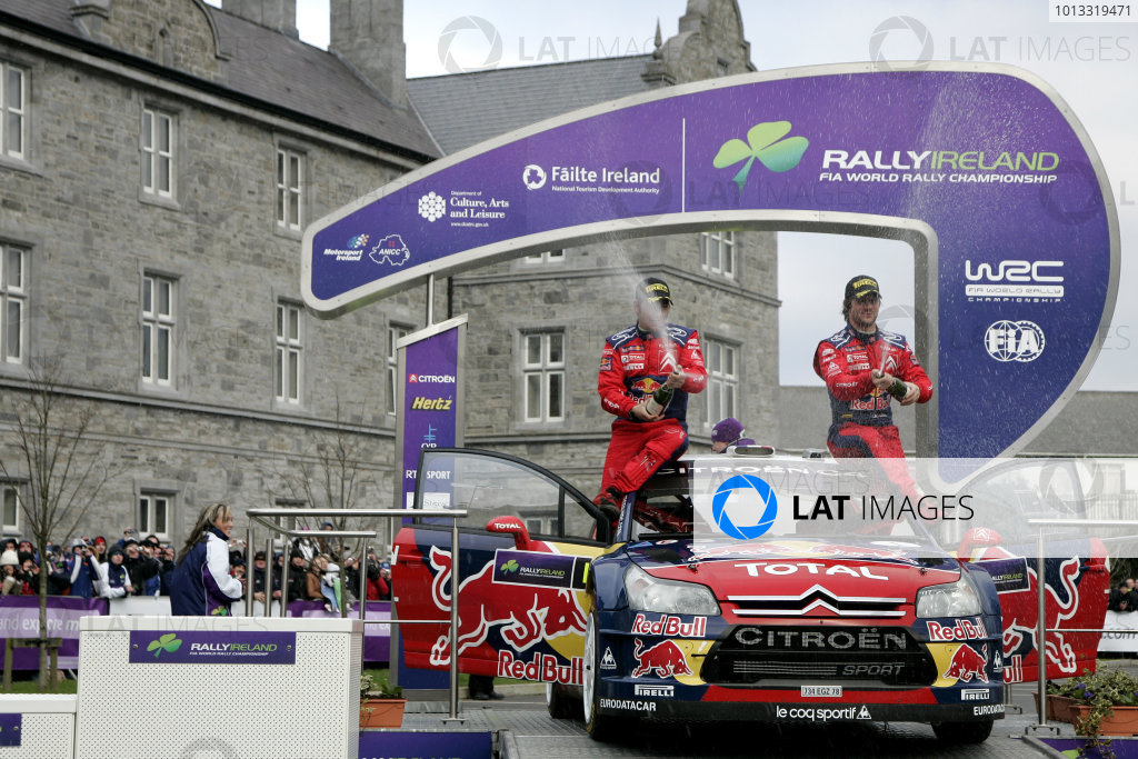 2009 World Rally Championship