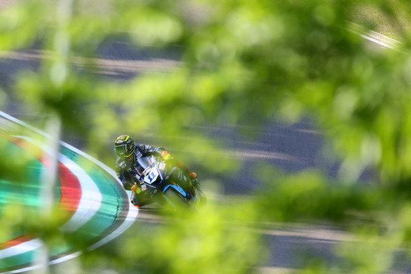 Sandro Cortese, Kallio Racing.
