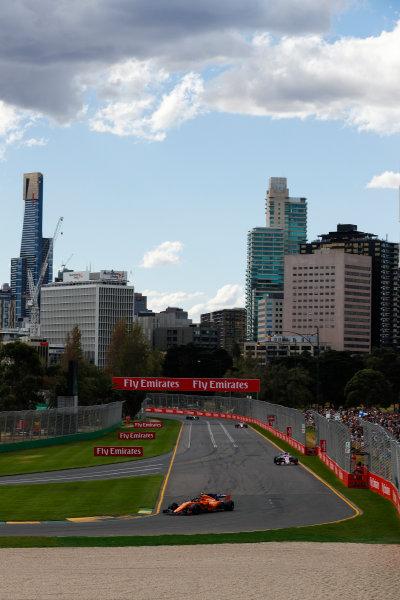 Formula 1 Photos: Australian GP (2018)
