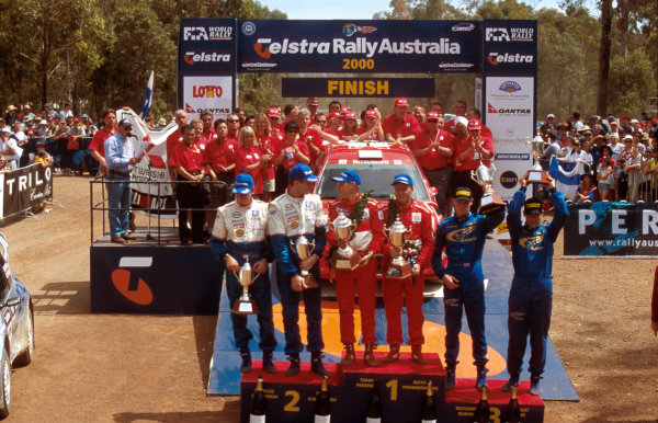 Rally Australia