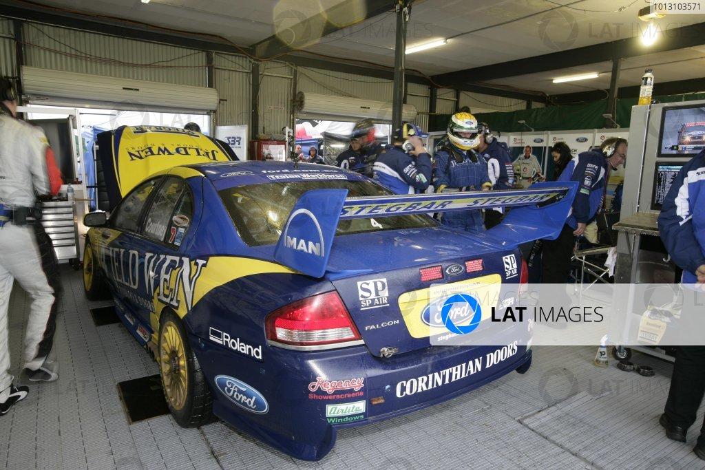 2007 Australian V8 Supercars