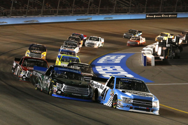 Texas Motor Speedway, Denton, Texas, USA